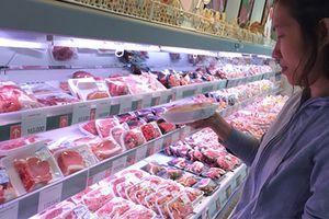 Việt Nam tạm dừng nhập khẩu thịt lợn từ Hungary và Ba Lan