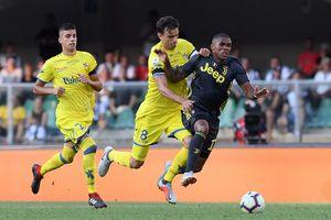 Serie A: Gian lận, Chievo bị trừ 3 điểm và phạt tiền