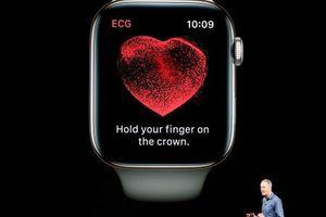 Sếp startup Mỹ: 'Apple không muốn nhận copy hãng khác từ thứ nhỏ nhất'