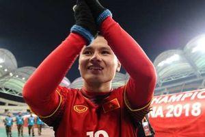Quang Hải sẽ là cầu thủ Việt Nam đầu tiên thi đấu ở Premier League?