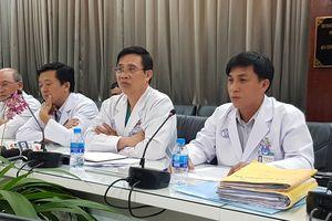 Bệnh viện Chợ Rẫy nói gì về trường hợp viêm tụy cấp tử vong?