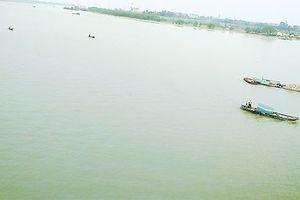 Phát hiện thi thể nam thanh niên trên sông sau 3 ngày mất tích