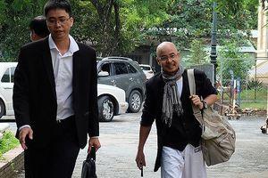 Vợ chồng 'vua' cà phê Trung Nguyên lại ra tòa giải quyết khiếu nại