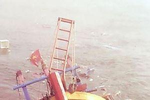 Vụ Bảo Việt từ chối đền bù ngư dân: Đổ lỗi cho đại lý