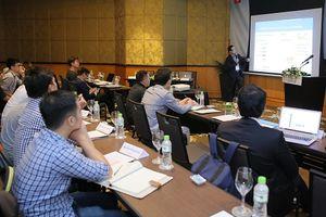 Kotra và Dasan Networks Việt Nam hợp tác hỗ trợ phát triển nguồn lực kỹ thuật