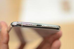 Người hâm mộ thất vọng về điểm thiếu tinh tế trên iPhone mới
