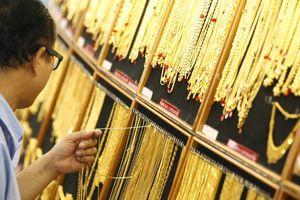 Cập nhật giá vàng 14/9: Giá vàng dễ thở khi đồng USD thoái lui