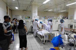 9 người chết ở thảm họa y khoa ở Hòa Bình: Mới chỉ được bồi thường 10 triệu