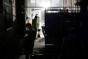 Bị người lạ lao vào nhà bắn 3 phát khi đang nhậu đêm