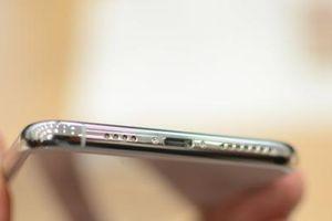 Vừa ra mắt, iPhone XS đã 'mất điểm' bởi những điều này
