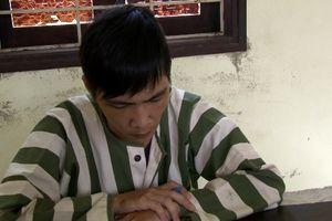 Bắt con nghiện gây ra hàng loạt vụ cướp trên đường phố Huế