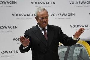 Về khoản phạt 'khủng' của hãng Volkswagen