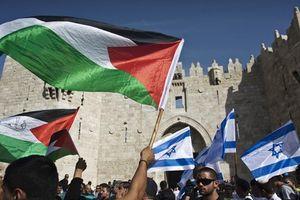Mỹ chưa sẵn sàng tiết lộ kế hoạch hòa bình Trung Đông