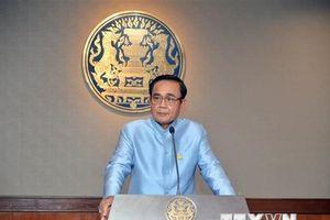 Thái Lan nới lệnh cấm hoạt động chính trị để chuẩn bị tổng tuyển cử