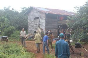 Đắk Nông: Hơn 507ha rừng giao cho Công ty Long Sơn quản lý bị xóa trắng