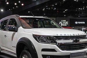 Chevrolet ngừng bán nhiều mẫu xe, mở đường cho xe giá rẻ Vinfast?