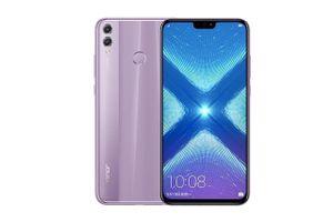 Chi tiết smartphone màn hình 6,5 inch, Kirin 710, RAM 6 GB, giá gần 5 triệu
