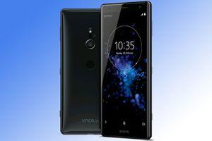 Sony Xperia XZ2 giảm giá 5 triệu đồng tại Việt Nam
