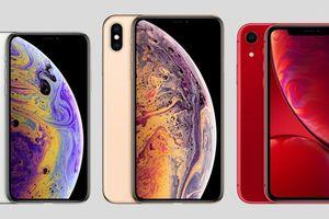 Đây là những điểm 'đáng ghét' của iPhone Xs, iPhone Xs Max và iPhone Xr