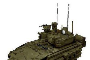 Xe tăng, thiết giáp mới của Mỹ 'hổ báo' thế nào?