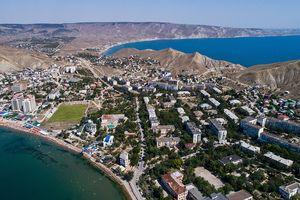 Nga tức giận Ukraine vì dọa cắt nguồn nước tới Crimea