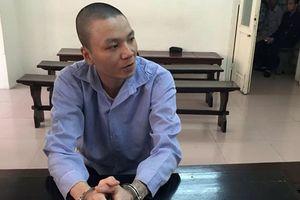 Kẻ hiếp dâm, giết cụ bà gần 80 tuổi lĩnh án tử hình