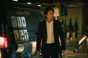 Hyun Bin lần đầu vào vai phản diện trong 'Cuộc đàm phán sinh tử'