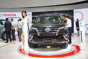 Công ty Việt nhận 5.000 tỉ từ ông lớn Honda, Toyota, Ford