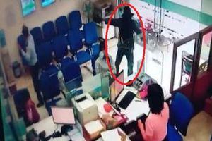 Vụ cướp ngân hàng táo tợn tại Tiền Giang: Nghi phạm 'ẵm' hơn 1 tỷ đồng tẩu thoát về hướng tỉnh Long An