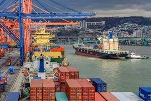 Đà phục hồi kinh tế Hàn Quốc tiếp tục được duy trì