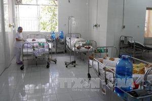Xác minh thông tin 'Xin đi Mỹ điều trị, bệnh viện gây khó làm bệnh nhân tử vong'