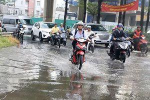 Dự án BT gần 10.000 tỷ chống ngập TP.HCM: Trung Nam Group 'phản pháo'