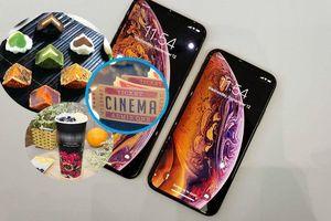 Bạn đã nghĩ kỹ chưa, 1 chiếc iPhone Xs tương đương với hàng trăm cốc trà sữa và vé xem phim đấy!