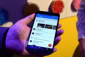 Google định ngày 'khai tử' phần mềm Inbox của Gmail