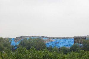 Thừa Thiên Huế: Xử lý dứt điểm việc tồn đọng rác ở nhà máy xử lý rác Thủy Phương