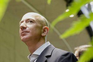 20 điều thú vị về người đàn ông giàu nhất thế giới Jeff Bezos (phần 2)