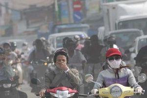 Chất lượng không khí tại Hà Nội: biết tin vào ai?