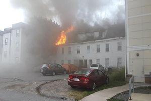 Mỹ: Người dân sơ tán khẩn cấp vì 70 vụ nổ gas cùng lúc