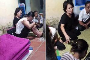 Hà Nội: Kinh hoàng bé trai bị đứt vùng kín ở lớp mầm non tư thục