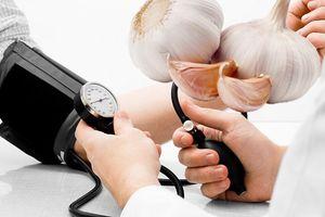Cách điều chế bài thuốc quý cả đời không bao giờ lo huyết áp cao