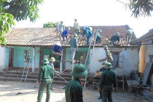 Hà Nội đặt mục tiêu giảm tỷ lệ hộ nghèo còn dưới 1%