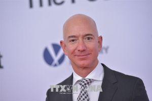 Tỷ phú Jeff Bezos lập quỹ từ thiện 2 tỷ USD