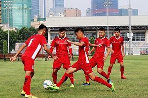 U19 Việt Nam lên đường dự giải tứ hùng tại Qatar