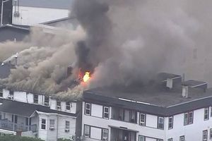 Loạt vụ nổ khí gas rung chuyển bang Massachusetts (Mỹ)
