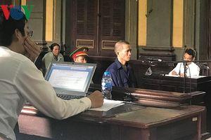 Bị cáo giết người khiến ông Huỳnh Văn Nén tù oan lĩnh án chung thân
