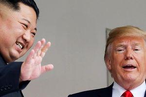 Mỹ tiếp tục thực hiện chính sách 'cây gậy, củ cà rốt' với Triều Tiên