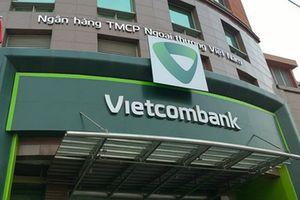 Ngày 15/10, Vietcombank bán đấu giá cổ phần MBB khởi điểm 19.641 đồng/cổ phiếu