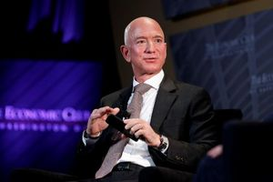 CEO Amazon tuyên bố chi 2 tỷ USD lập quỹ giúp người vô gia cư