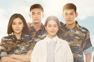 VTC3 trở thành kênh truyền hình đầu tiên phát sóng 'Hậu duệ mặt trời' phiên bản Việt