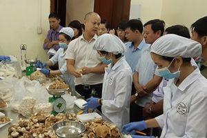 Chuỗi liên kết sản xuất nông sản: Cách làm từ Bắc Giang